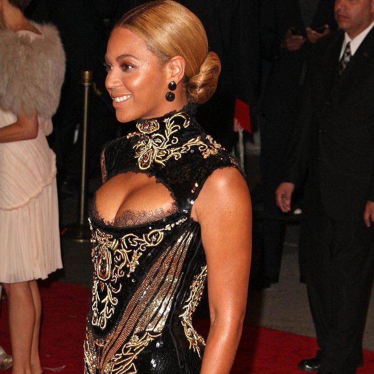 Beyonce Knowles veröffentlicht patriotische Charity-Single