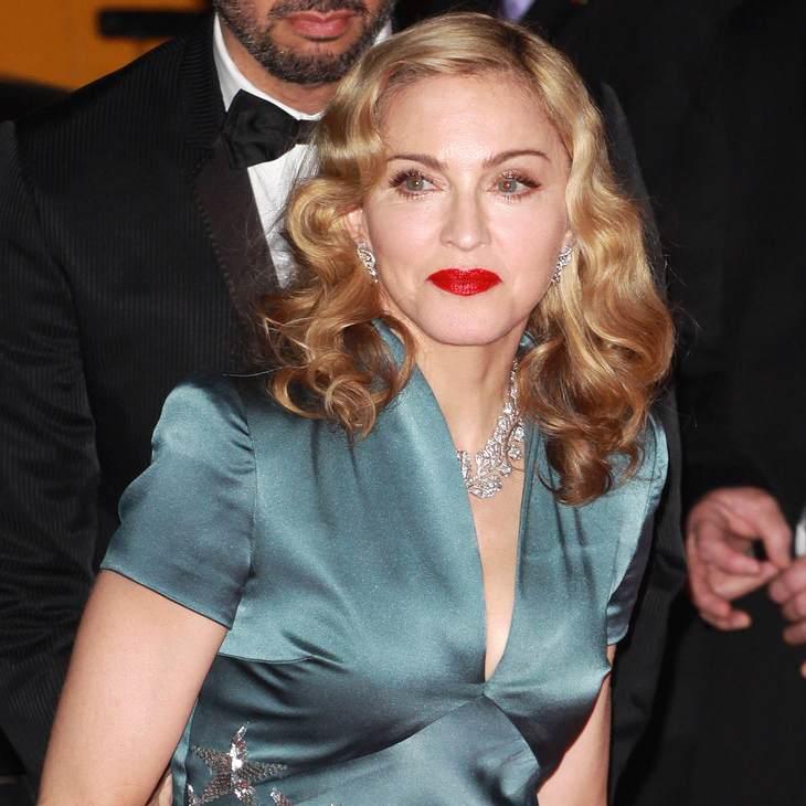 Madonna: Erneuter Läster-Angriff auf Lady Gaga