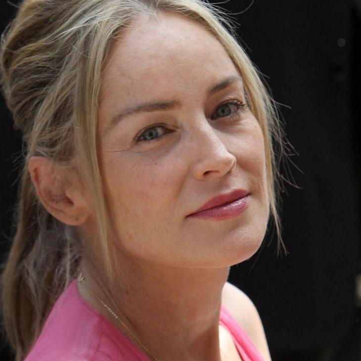 Sharon Stone: Stalker vor ihrem Haus verhaftet