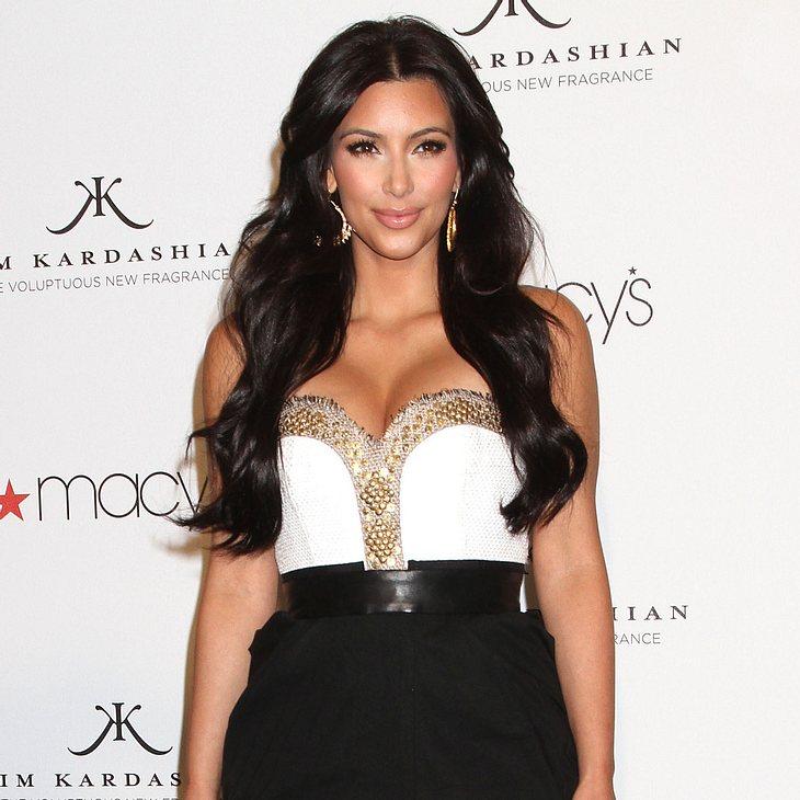 Kim Kardashian will eine Familie
