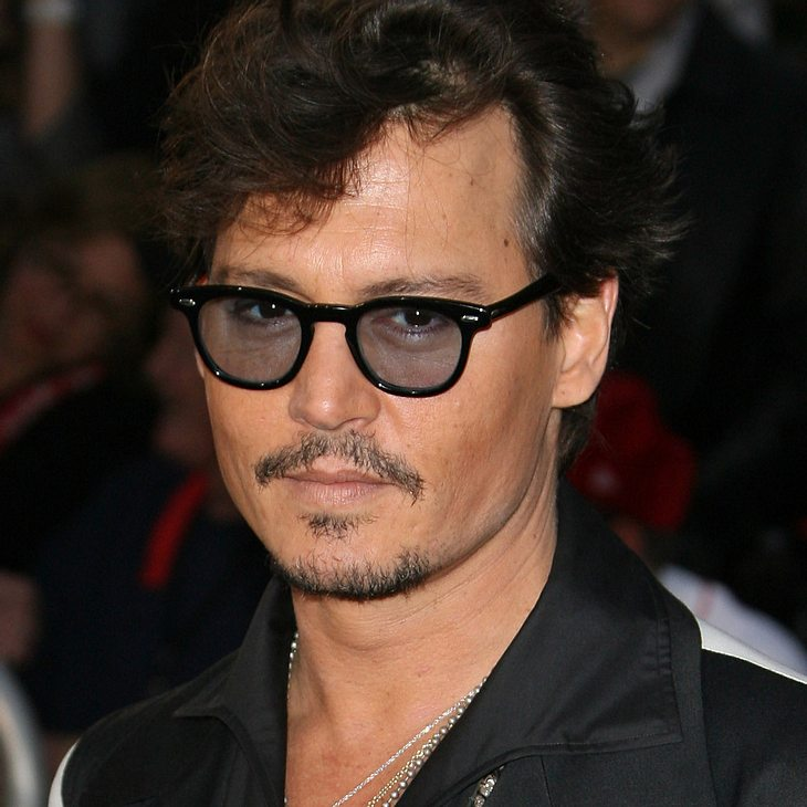 "Johnny Depp: Gastauftritt bei ""Family Guy"""