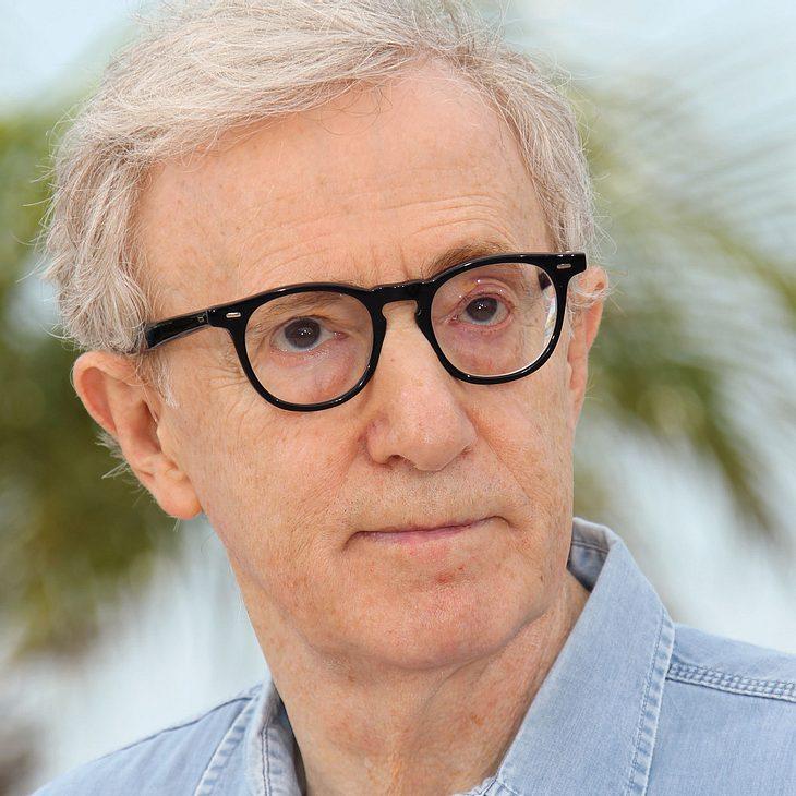 Woody Allen: Dokumentation über sein Leben