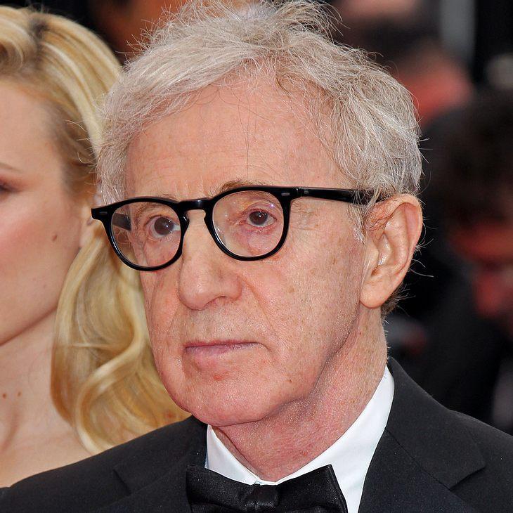 Woody Allen: Großer Gewinner bei Writers Guild of America Awards