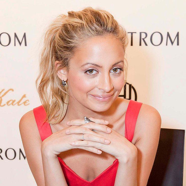Nicole Richie hat nichts gegen Jessica Simpson