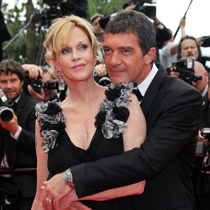 Antonio Banderas: Ehe in Gefahr?