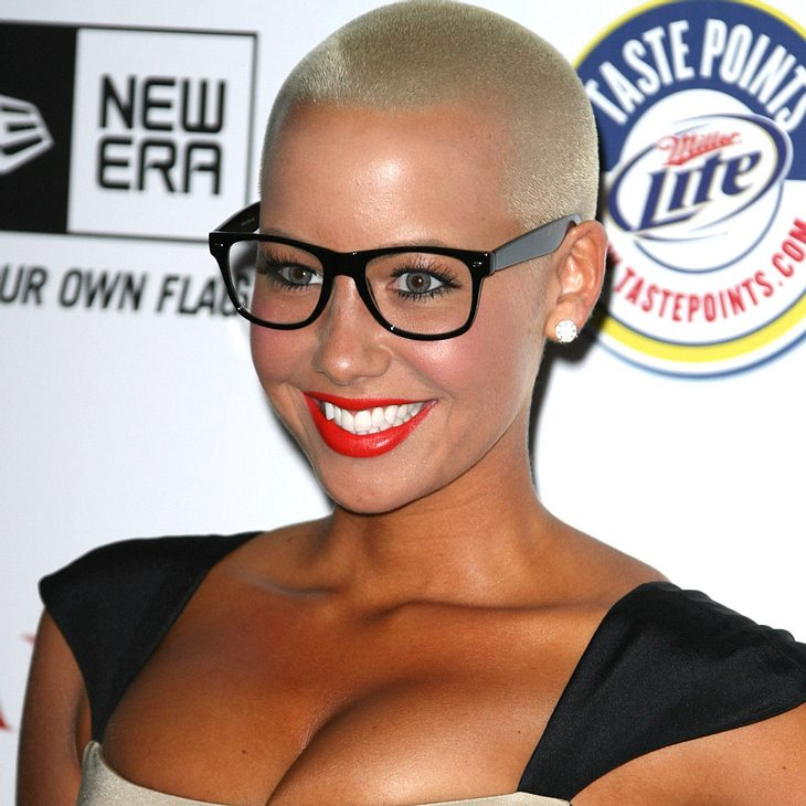 Amber Rose: Nicht in Kanye Wests neuem Video