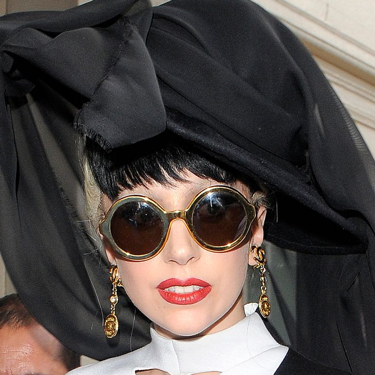 Lady Gaga ist wieder Single