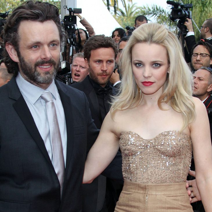 Rachel McAdams & Michael Sheen: Sprachbarrieren