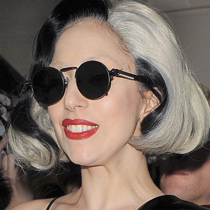 """Lady Gaga bezeichnet Anna Wintour als """"Schlampe"""""""