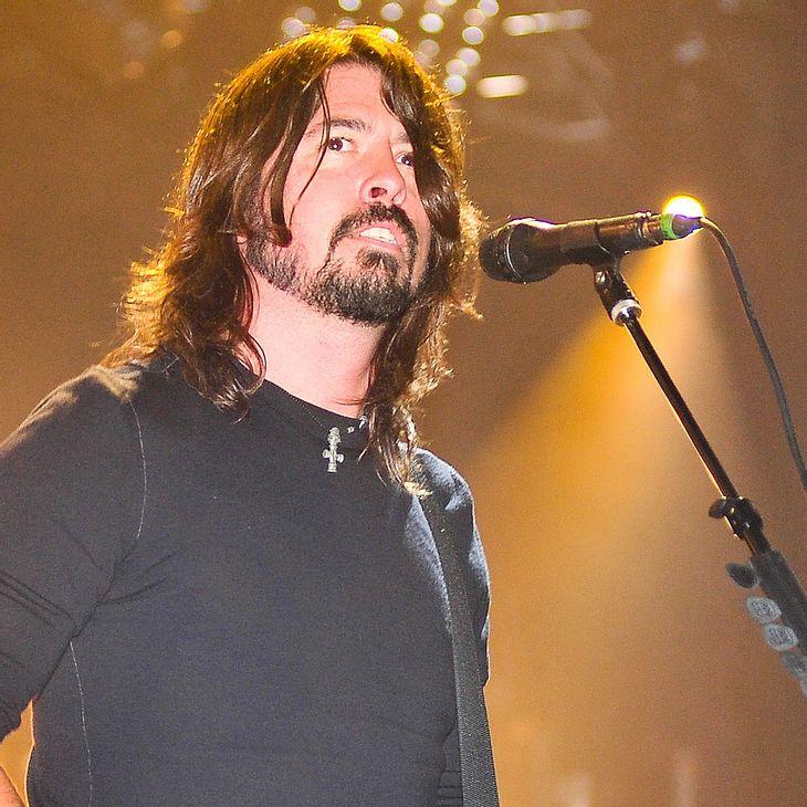 Foo Fighters setzen sich für mehr Toleranz ein