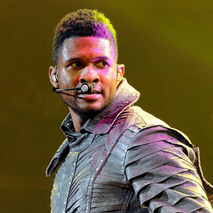 Usher boxt an der Seite von Robert De Niro