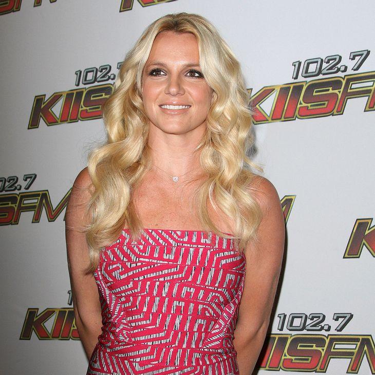 Britney Spears schnappt sich Mel Bs ehemaligen Trainer