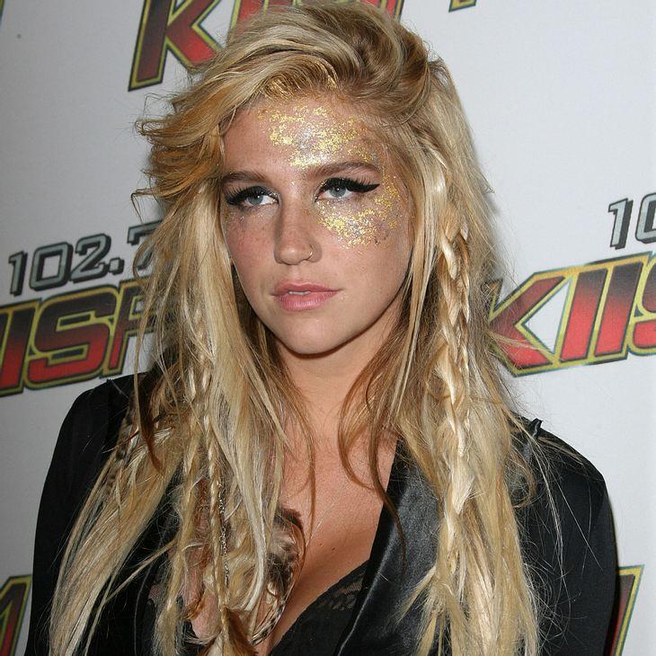 Kesha dementiert Brief an Lady Gaga