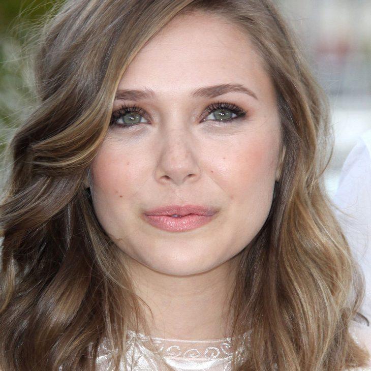 """Elizabeth Olsen: Nicht die neue """"Carrie Bradshaw"""""""