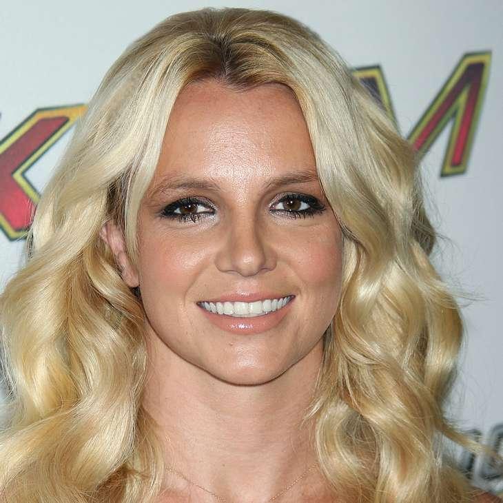 Britney Spears: Bald Hochzeit und Kinder?