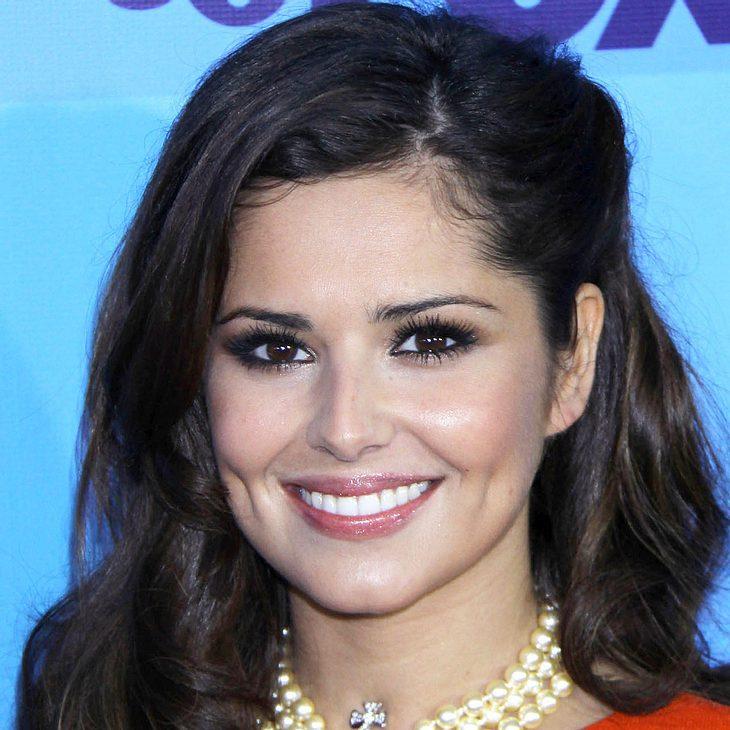 Nicole Scherzinger: Ersatz für Cheryl Cole?