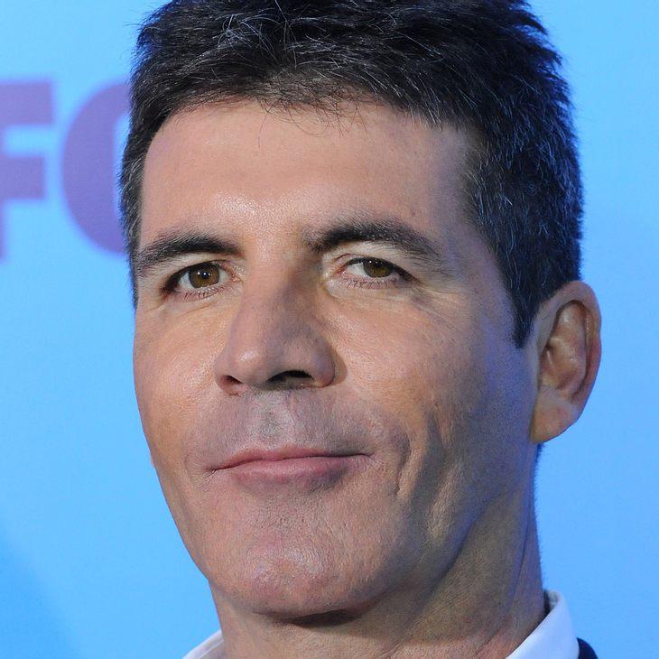 """Simon Cowell: """"Ich mache aus Pippa Middleton einen Star"""""""