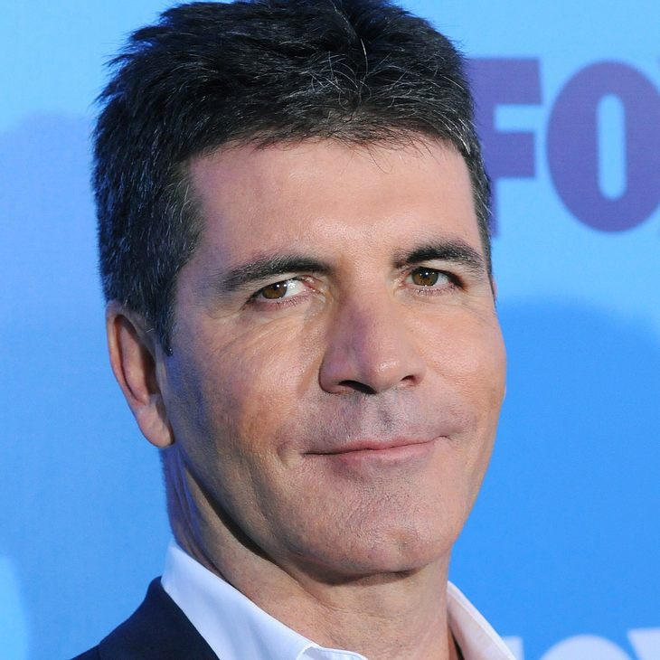 Simon Cowell will keine Kinder