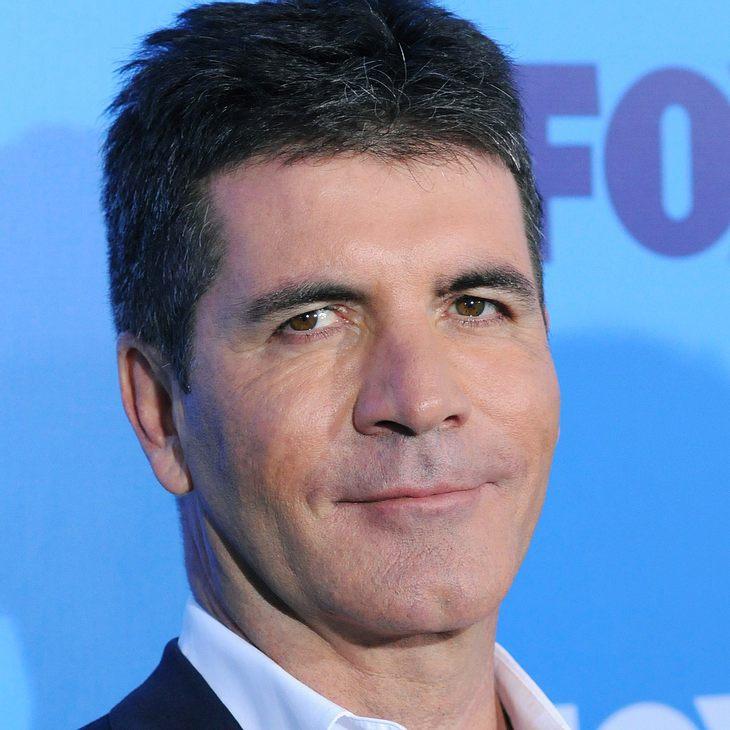 Simon Cowell will keine Kinder