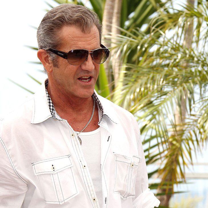 Mel Gibson: Sorgerechtsstreit beigelegt