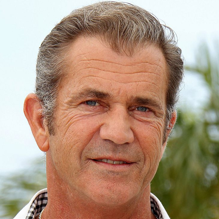 Mel Gibson: Fünf Jahre trocken