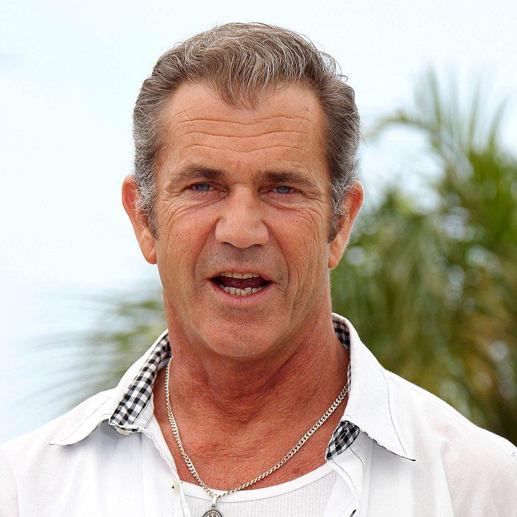 Mel Gibson von Stiefmutter verklagt
