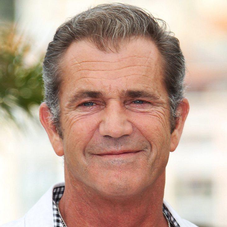 Mel Gibson: Stiefmutter beantragt einstweilige Verfügung