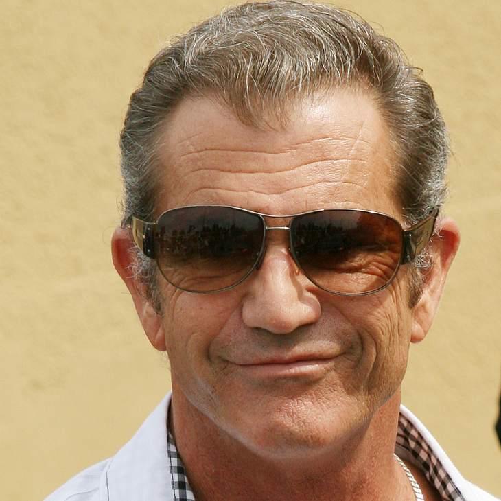 Mel Gibson veranstaltet Mad Max-Event