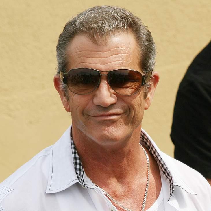 Mel Gibson: Neues Liebesglück mit Stuntfrau