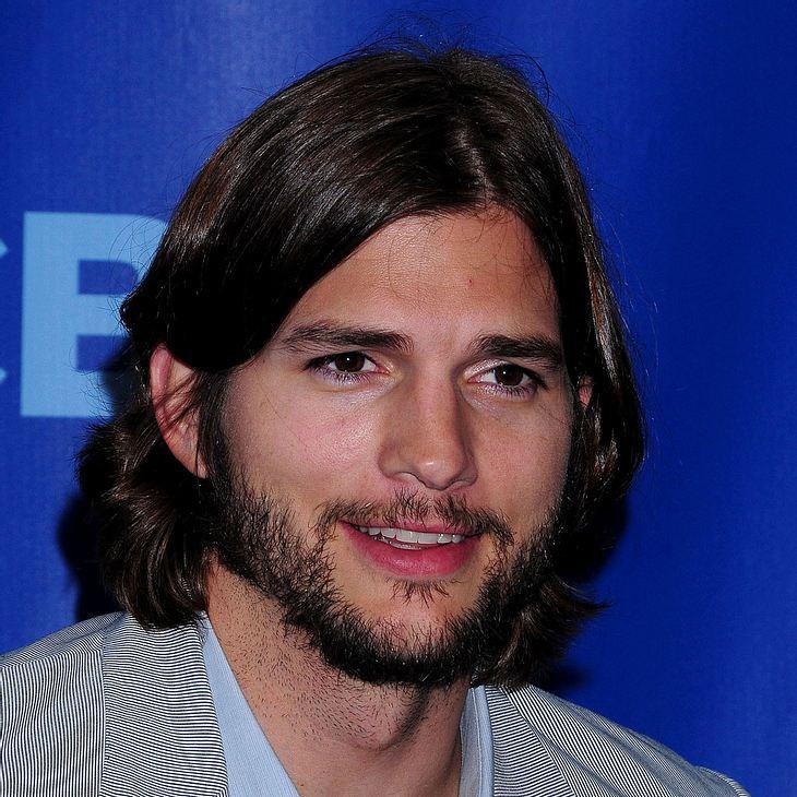 Ashton Kutcher: Starallüren?