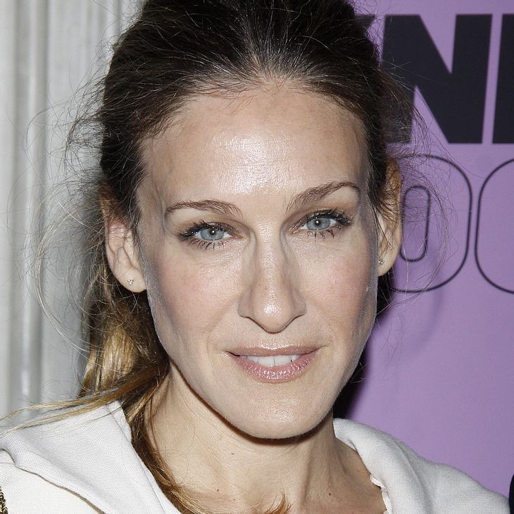 "Sarah Jessica Parker: Neuer ""Sex and the City""-Film kommt"