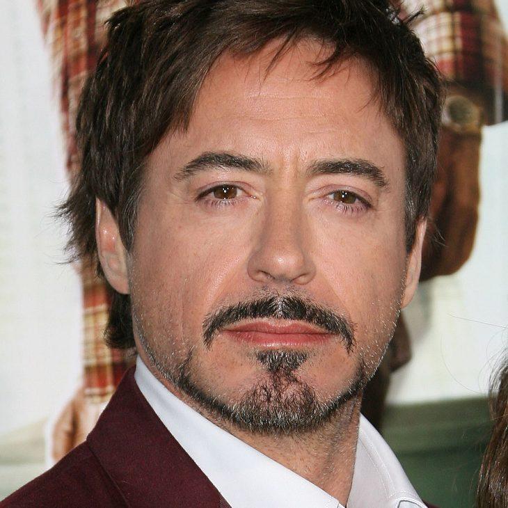 Robert Downey Jr.: Keine Pause in Sicht