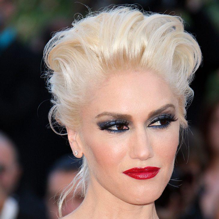 Gwen Stefani: Keine Lust mehr auf Solokarriere