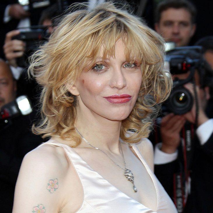 Courtney Love unterliegt im Juwelen-Fall