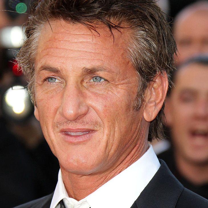 Sean Penn: Neue Freundin identifiziert