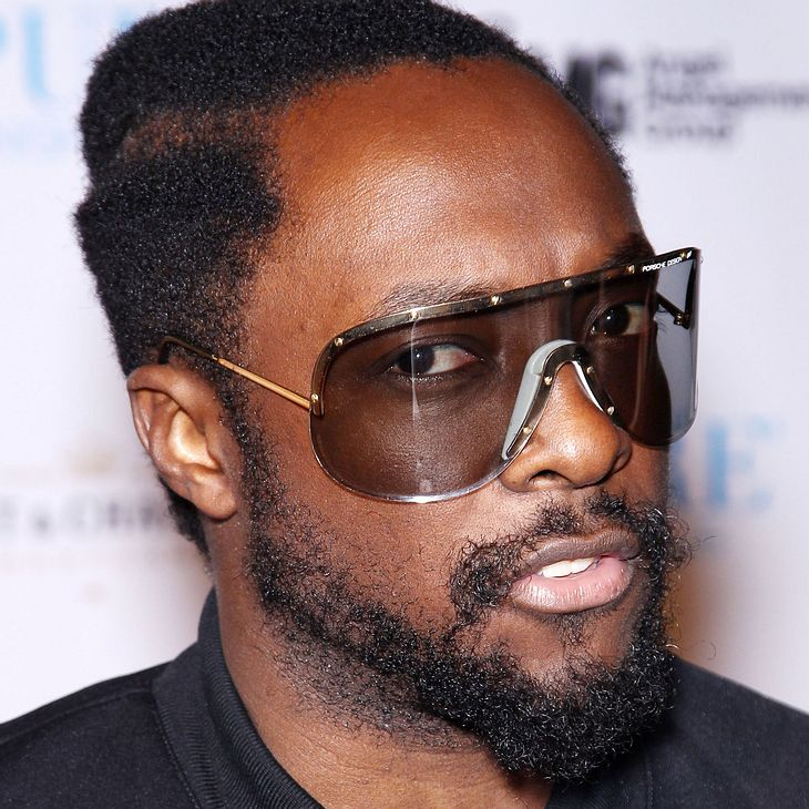 will.i.am: Neues Soloalbum