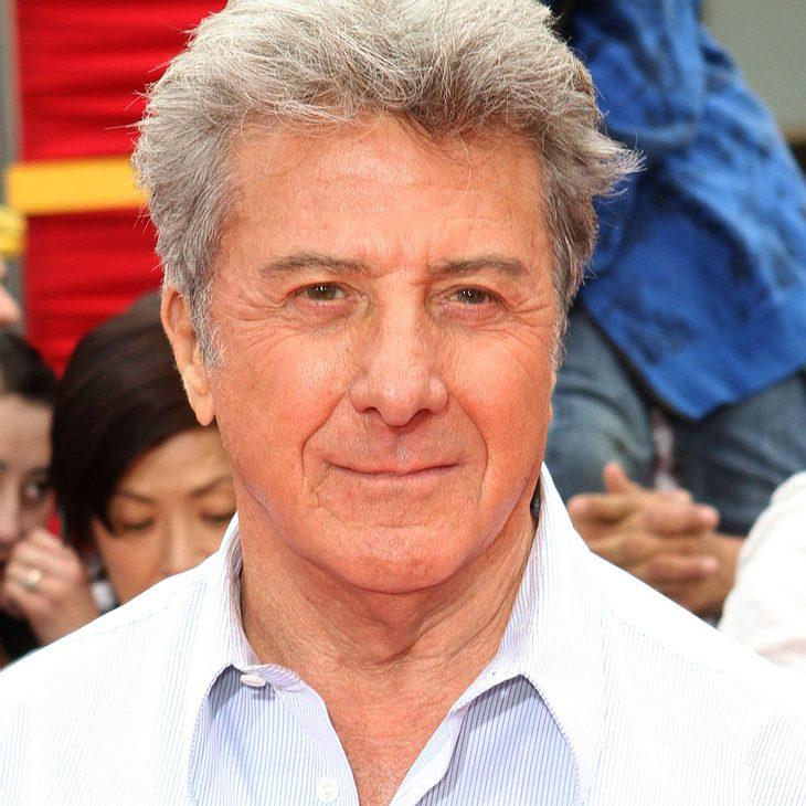 Dustin Hoffman versucht sich als Regisseur
