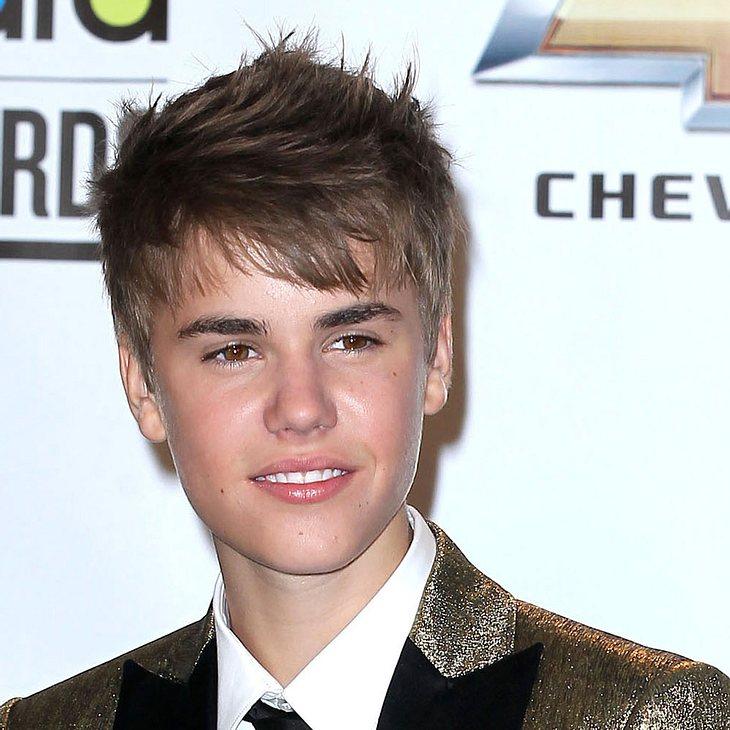 """Justin Bieber kauft sich """"Family Guy""""-Diamantenkette"""