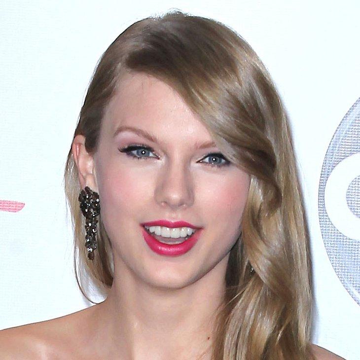"""Taylor Swift: Tour vom """"Cirque du Soleil"""" inspiriert"""