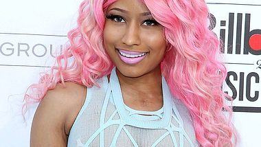 Nicki Minaj warnt Fans vor Fake-Auftritt