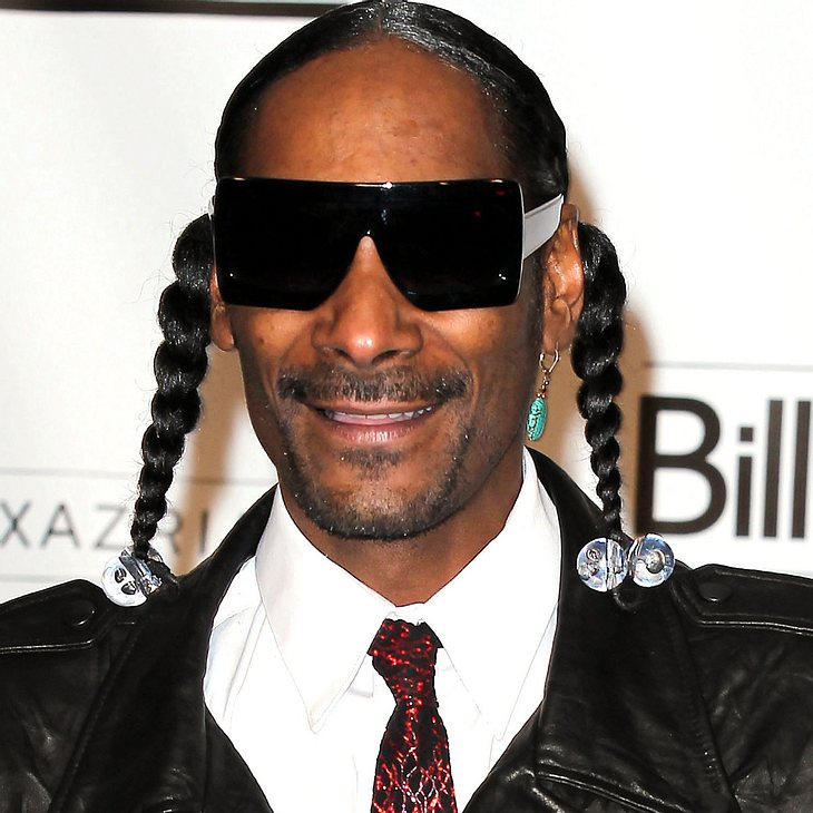 """Snoop Dogg: Bald im """"Big Brother""""-Container?"""