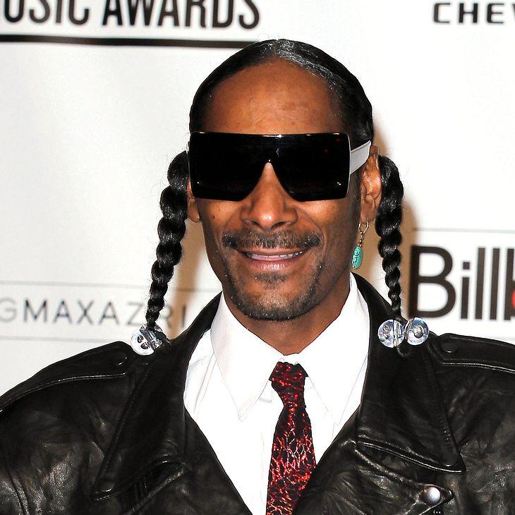 Snoop Dogg: Rolle in einer Fernsehserie