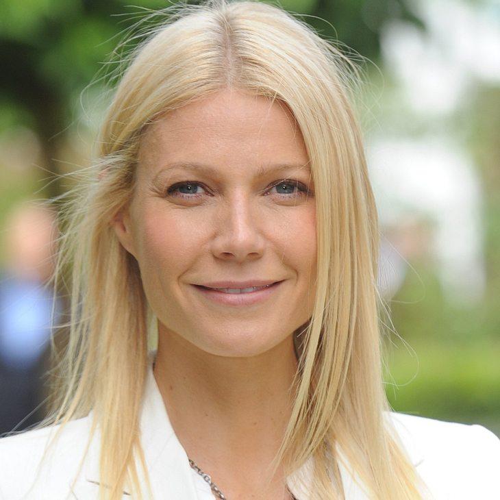 Gwyneth Paltrow: Ärger mit der Polizei
