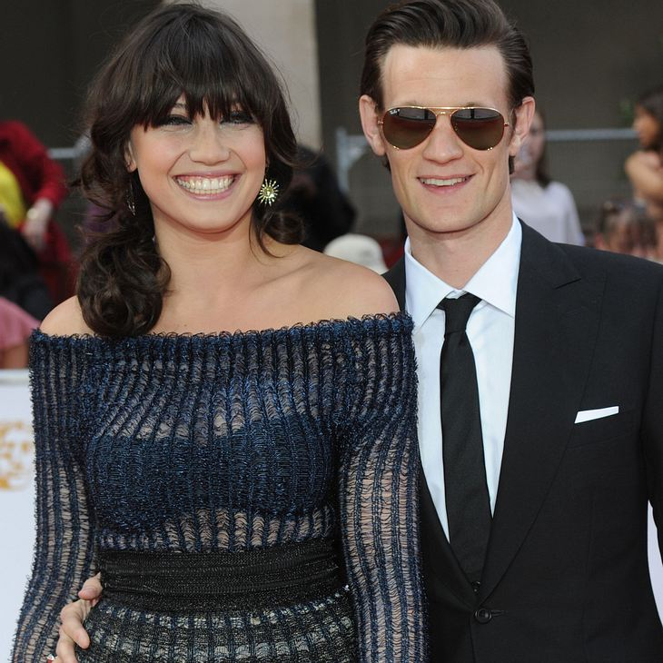 Matt Smith & Daisy Lowe: Trennung