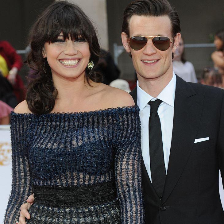Matt Smith & Daisy Lowe: Trennung