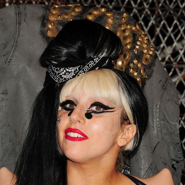 """Lady Gaga: """"Born This Way"""" von """"Rocky"""" inspiriert"""