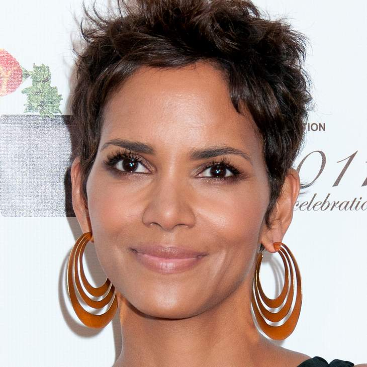 Halle Berry: Verlobt?