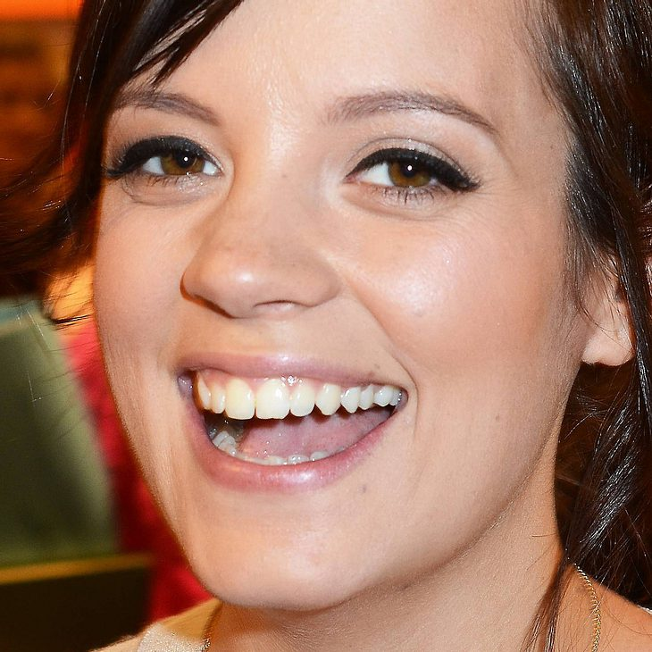 Lily Allen: Comeback als Country-Sängerin?
