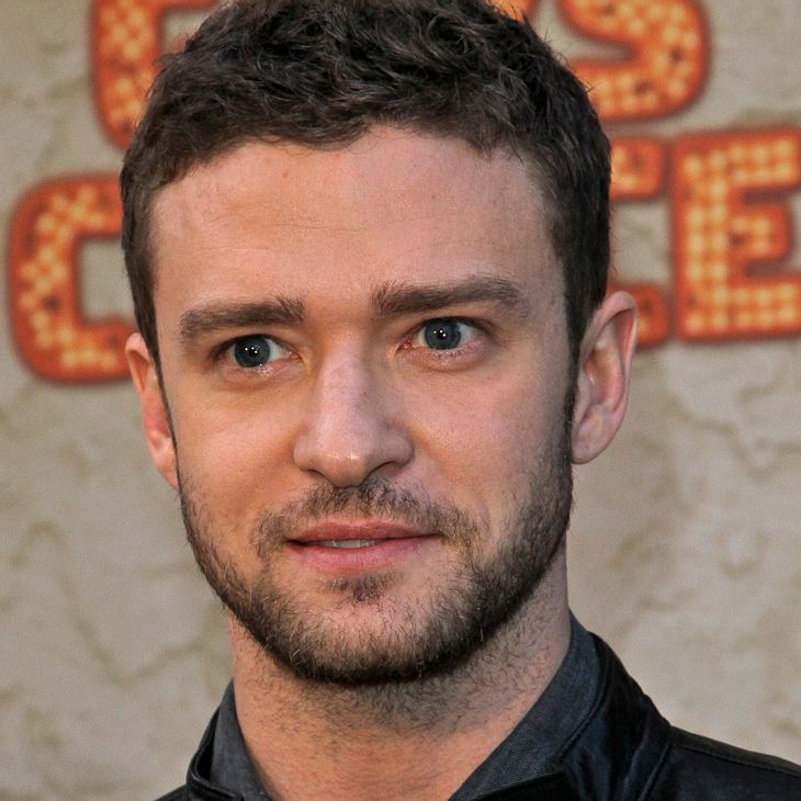 Justin Timberlake: Bier-Diät