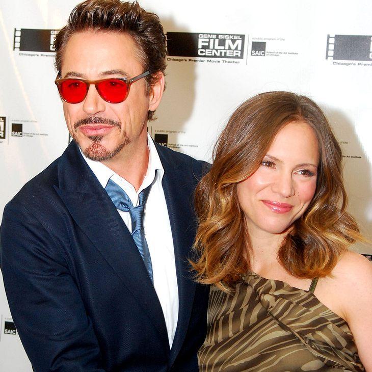 Robert Downey Jr.: Schluss mit gemütlich